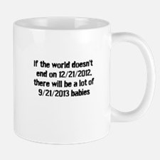 12.21 babies Mugs