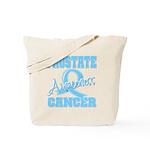 Prostate Cancer Tote Bag