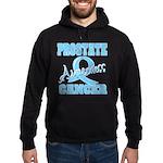 Prostate Cancer Hoodie (dark)
