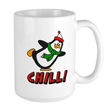 Chilly Willy Chill! Mug
