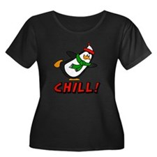 Chilly Willy Chill! T