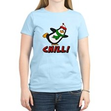 Chilly Willy Chill! T-Shirt