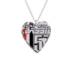 Musclecars 1957 Necklace
