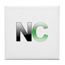 Notecartel Tile Coaster