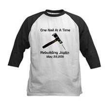 one nail at a time Tee