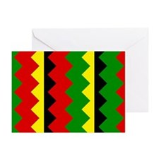 Cute Kwanza Greeting Cards (Pk of 10)