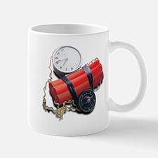 Explosive Dynamite Mug