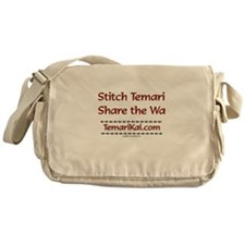 Share the Wa Messenger Bag
