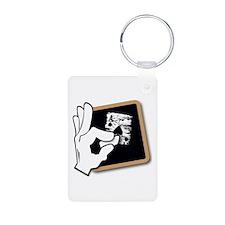 Cute Tricks Keychains