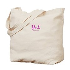 Young & Lovely Tote Bag
