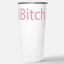 iBitch Travel Mug