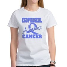 Esophageal Cancer Awareness Tee
