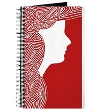 Lady Red Journal