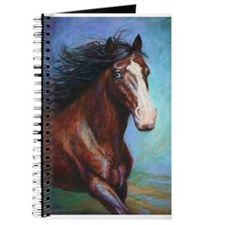 Beamer painting Journal
