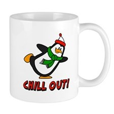 Chilly Willy Chill Out Mug
