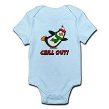Chilly Willy Chill Out Infant Bodysuit