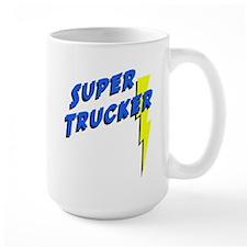Super Trucker Mug