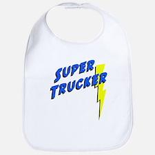 Super Trucker Bib