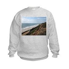 The Pacific Coast Surf Liner Sweatshirt
