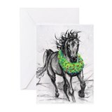 Horse Greeting Cards (20 Pack)