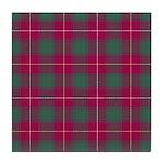Tartan - MacFie Tile Coaster