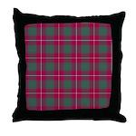 Tartan - MacFie Throw Pillow