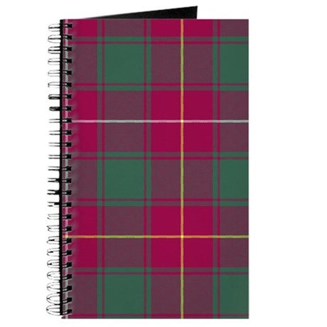 Tartan - MacFie Journal
