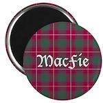 Tartan - MacFie Magnet