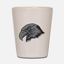 F-15 Eagle Shot Glass