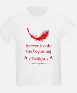 Forever is only the beginning T-Shirt