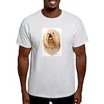 Lhasa Apso Light T-Shirt