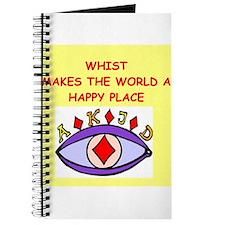 whist Journal