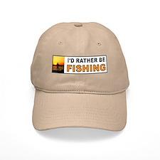 Unique Tuna fish Baseball Cap