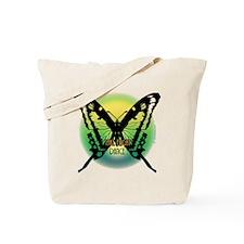 Take Flight. Dance by Danceshirts.com Tote Bag