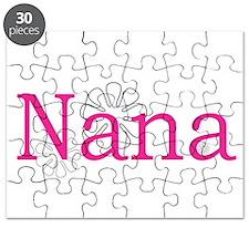 Nana Pink Puzzle