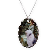 Ophelia / OES Necklace