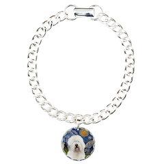 Starry Old English (#3) Bracelet