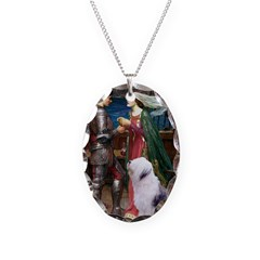 Tristan / OES Necklace
