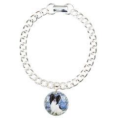 Lilies (#6) & Papillon Bracelet