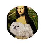 Mona /Pekingese (w) 3.5