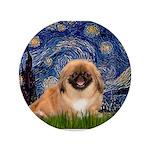 Starry / Pekingese(r&w) 3.5