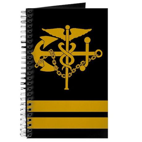 USPHS Lieutenant<BR> Journal