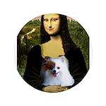 Mona / Pomeranian(r&w) 3.5