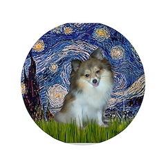 Starry Night /Pomeranian (p) 3.5