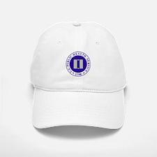 USPHS Lieutenant <BR>White Baseball Baseball Cap