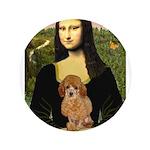 Mona / Poodle (a) 3.5