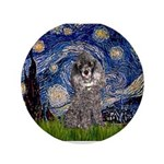 Starry Night / Poodle (s) 3.5