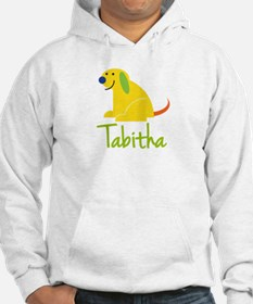 Tabitha Loves Puppies Hoodie Sweatshirt