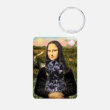 Mona Lisa's PWD (5) Keychains