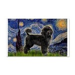Starry Night / PWD (#2) 20x12 Wall Decal